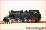 LGB 25851 DB Malletlocomotive, MTS onboard decoder, in good condition, Box