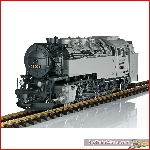 LGB 26816 - DRG Class 99.22 Steam Locomotive; II - New 2020