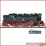 LGB 26817 Steamlocomotive 65 years Brockenloc 99 236 - New 2020