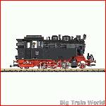 LGB 27802 NWE Steam Locomotive #21, Ep. II | Big Train World