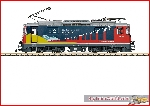 LGB 28445 - RhB Club Class Ge 4/4 II Electric Locomotive - New 2019