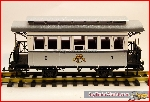 LGB 29151-1 - 120th Anniversary Limited Edition Passenger Car 3020 - New