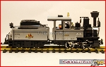 LGB 29151 - 120th Anniversary Limited Edition Locomotive - New