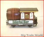 LGB 3042 - Zillertal Beer Barrel Car