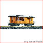 LGB 30815 - D & RGW Personen/bagagewagen 212 - Special offer