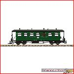 LGB 36358 - Personenwagen DR - Fall New Item 2016