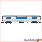 LGB 36600 - Amtrak Baggage Car - New 2021