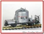 LGB 40250 Silo Wagon RhB | Big Train World