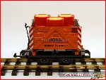 LGB 40440 High-Side Gondola | Big Train World