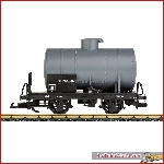 LGB 40552 - DR 99-01-62 Tank car Ep III - New 2017