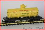 LGB 4080GR - Tank Car   ORANGE BLOSSOM SPECIAL