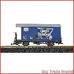 LGB 41284 MOB Boxcar | Big Train World