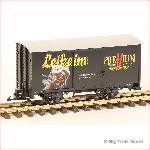 LGB 41350-used - Leikeim beer car