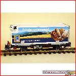 LGB 41891 - Containertragwagen Aldi - Bread- Limited Edition
