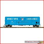 LGB 42933 - Box Car Middeltown & Ne - New 2016