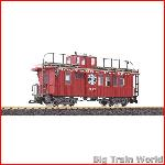 LGB 43750 - SP Drovers Caboose