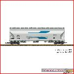 LGB 43825 - Hopper Car ACF SHPX - New 2016