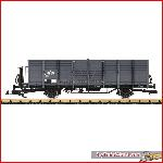 LGB 43882 RhB High Side Gondola | Big Train World