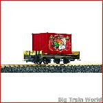 LGB 44030 - Kerst Containerwagen  Sammleredition