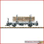 LGB 45145 - Rungenwagen RhB - Fall New Item 2016