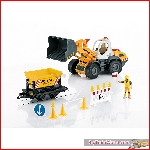 LGB 49500 - Construction Site  Add-On Set - New 2020