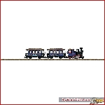 LGB 70305 - Christmas Train Starter Set  - New 2018