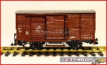 LGB 70500W1 - DR Closed Boxcar 99-02-85 from set 70500 - New