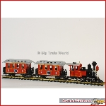 LGB 71314 - Lake George & Boulder Western train starter set