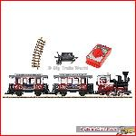 LGB 72304 - Christmas Train Starterset