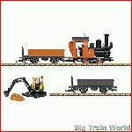 LGB 90470 Starter Set Toy Train | Big Train World