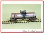 Magnus /  USA Trains 15112 - 10000 Gallon Tank Car Alaska  verouderd en gesuperd