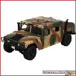 Maisto 36874 Humvee Military Vehicle , 1:18 | Big Train World