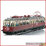 "Marklin 55916 - Powered Observation Rail Car ET 91 ""Glass Train"" DB - new 2016"