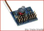 Massoth 8152501 eMOTION 8FS Servo Decoder | Big Train World
