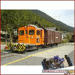 Massoth 8220041 - SOUNDUNIT RHB RAILTRACTOR