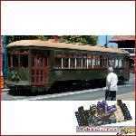 Massoth 8230038 - SOUNDUNIT NEW ORLEANS TRAM
