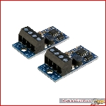 Massoth 8242052 - EMOTION 6V FIXED VOLTAGE REGULATOR 2 PCS.