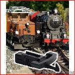 Massoth 8414002 Automatic Uncoupler | Big Train World