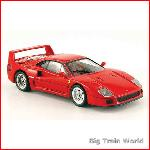 Metal Collection 23911 - Ferrari F40, 1:18