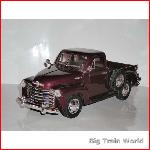 Mira 61900 - Chevrolet Pick up 1953, 1:18