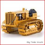 Norscot 55154 - Cat Twenty Two, Track type traktor, 1:16
