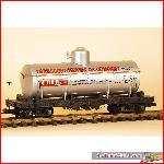 LGB 4080y01 - Transcontinental Oil Tank Car