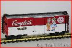 LGB 41911 - CAMPBELLS SOUP car