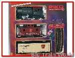 Piko 37103 - G-Start-Set PRR  Güterzug