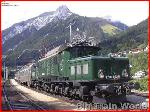 Piko 37431 - G-E-Lok BR 1020 042-6 - Exclusive produced Austria