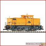 Piko 37590 - G-Diesellok BR 106 DR IV - New 2020