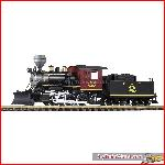Piko 38224 - G-US Dampflok Mogul + Tender C&S mit Sound - New 2017