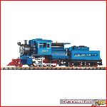 "Piko 38241 - Tender Locomotive ""Camelback"" - new 2014"