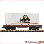 Piko 38718 - G-Containerwagen SP - New 2015