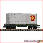 Piko 38733 - G-Containerwagen PRR - New 2016